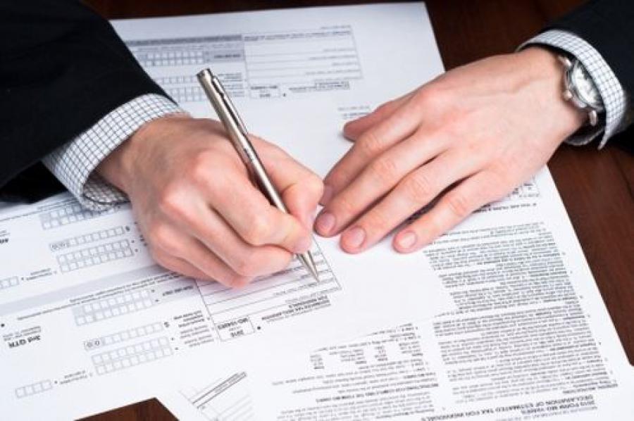 За изготовление и сбыт поддельных платежных поручений будут судить гендиректора тверской фирмы и его заместителя