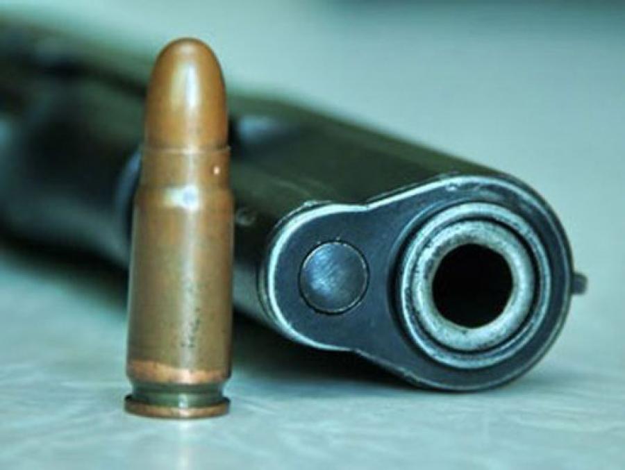 Обвиняемый в убийстве жены и дочки застрелился в больнице