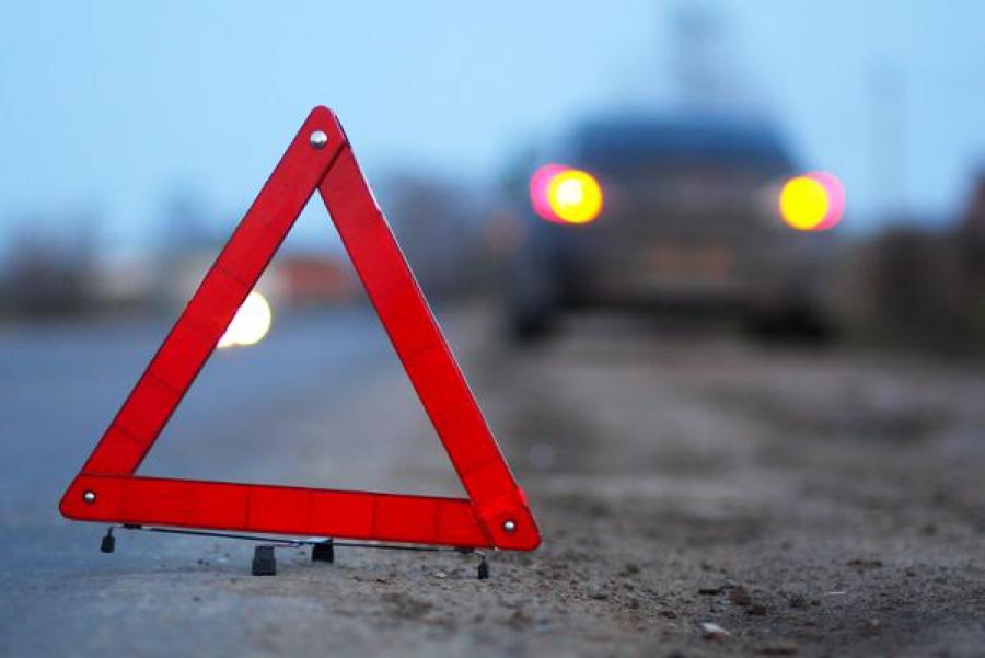 Пять человек, по предварительным данным, погибли в ДТП на трассе М-10