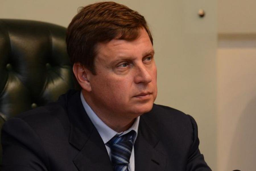 Дефицит бюджета Тверской области на 2015 год составит около миллиарда рублей
