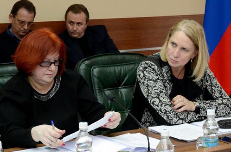 Законы в сфере здравоохранения и соцзащиты рассмотрел комитет ЗС
