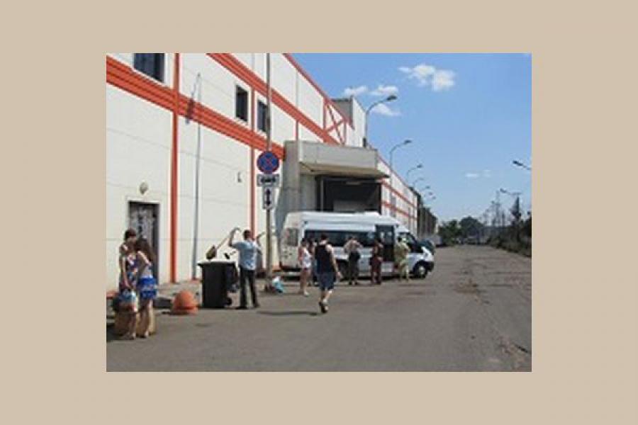 Водители «заказных» межмуниципальных автобусов в Твери нарушают правила дорожного движения