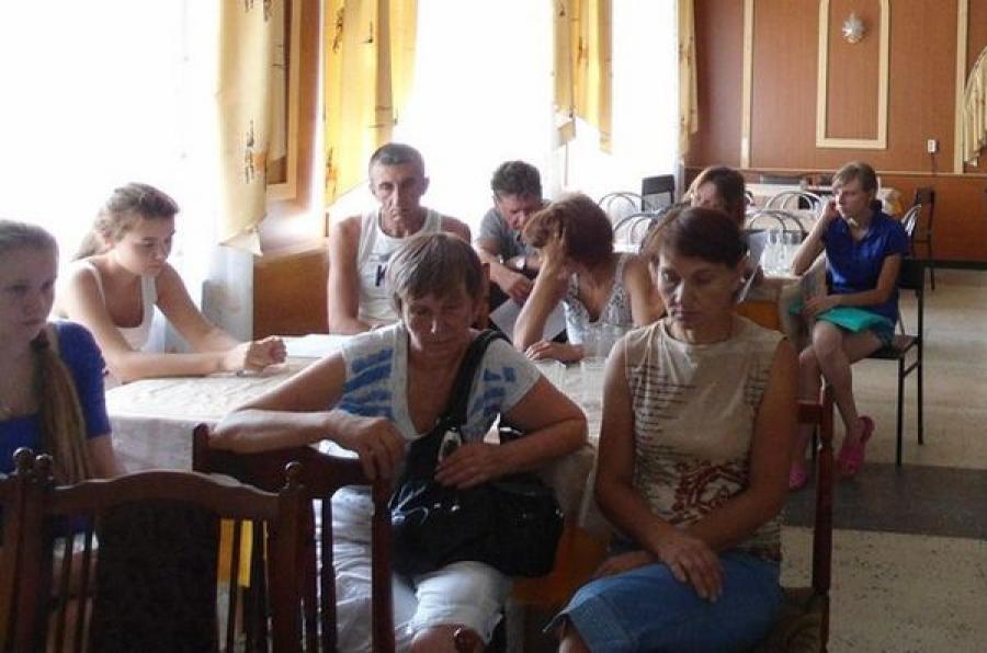 Тверской регион готовится принять еще 456 переселенцев из Украины