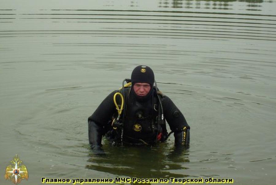 Тело утонувшей девушки искали в течение недели