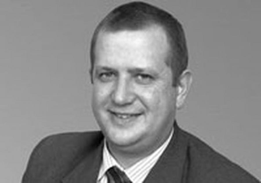 Сергей Отрощенко стал зампредом регионального правительства