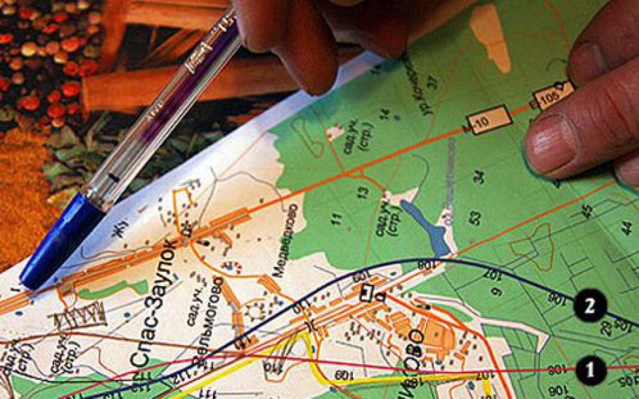 В Подмосковье обсуждается создание промзоны на границе с Тверской областью
