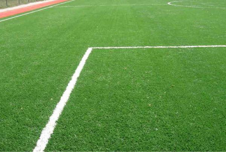 На футбольных полях спортшкол в Твери и Ржеве появится новое покрытие