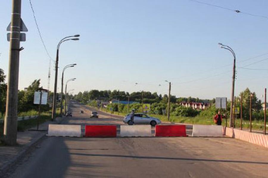 Через два месяца Восточный мост должен быть сдан в эксплуатацию