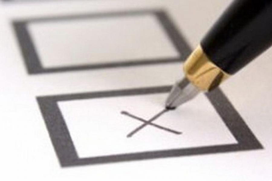 В Максатихинском и Осташковском районах пройдут выборы депутатов сельских поселений