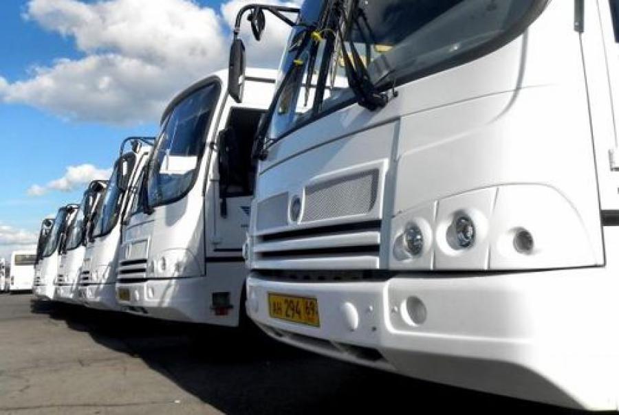 В Твери будут внедрять новую схему маршрутов транспорта и легализовывать рынок пассажирских перевозок