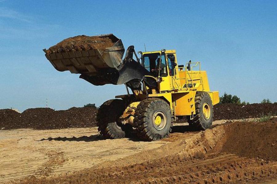 Арендатор земли в Удомельском районе заплатит штраф за добычу песка на землях сельхозназначения