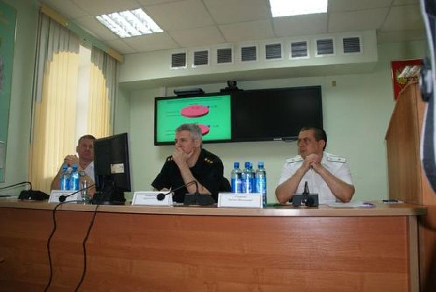 Главный судебный пристав России проинспектировал тверское Управление ФССП России