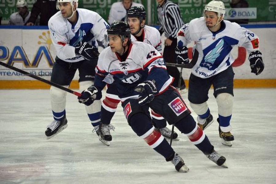 ТХК обыграл «Южный Урал» по буллитам
