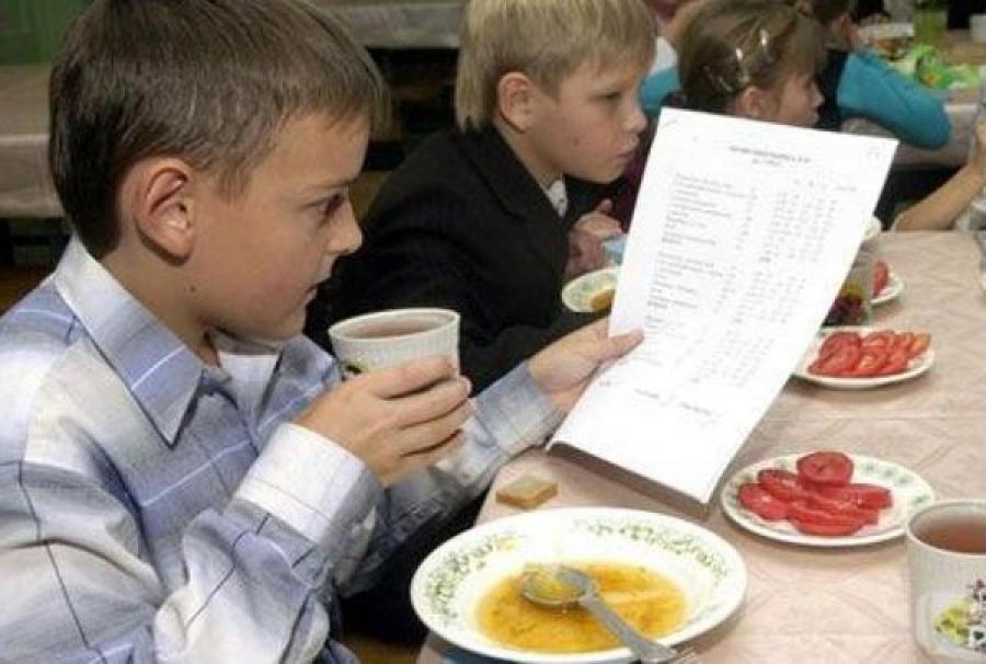 Муниципалитеты Тверской области получат субсидии на горячее питание школьников