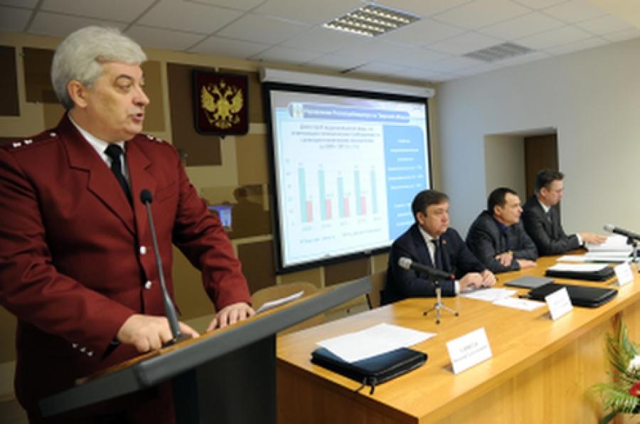Управление Роспотребнадзора по Тверской области подвело итоги года