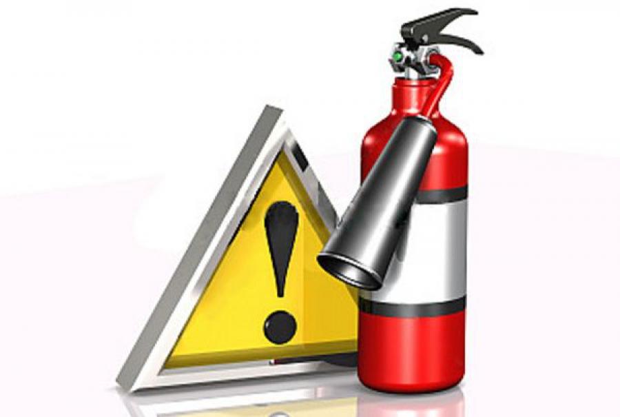 У Кашинской ЦРБ не хватает средств на обеспечение пожарной безопасности?