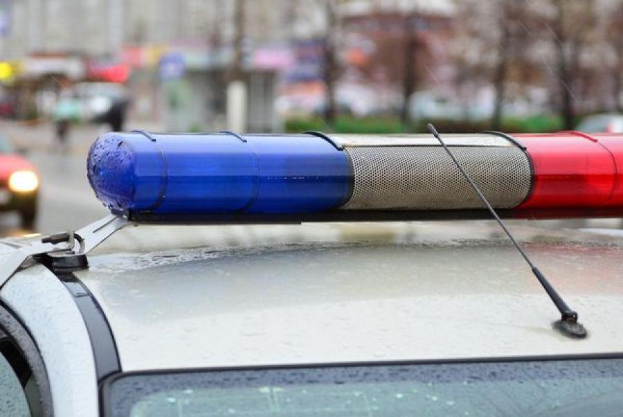 Сотрудники ДПС задержали подозреваемых в грабеже