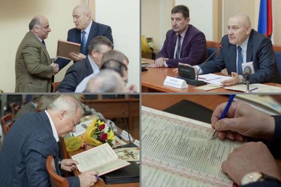 Национальные автономии и «Тверская дружина» готовы к сотрудничеству