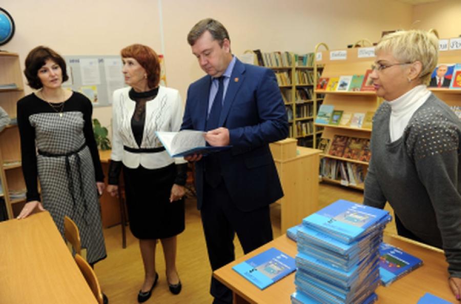 К Дню знаний готовы все школы Тверской области