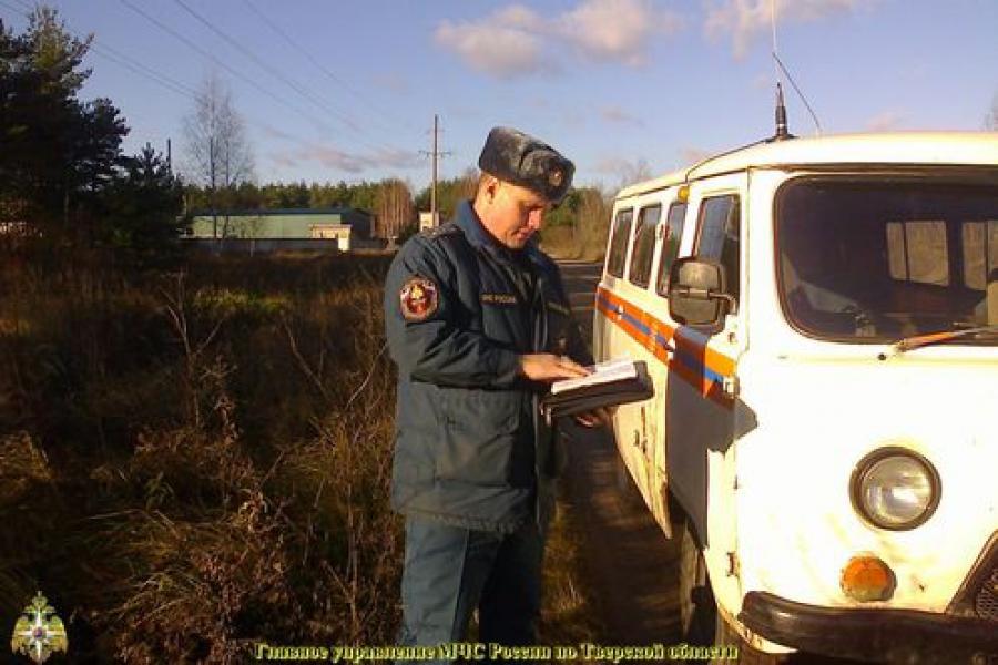 Электроснабжение почти всех районов Тверской области восстановлено