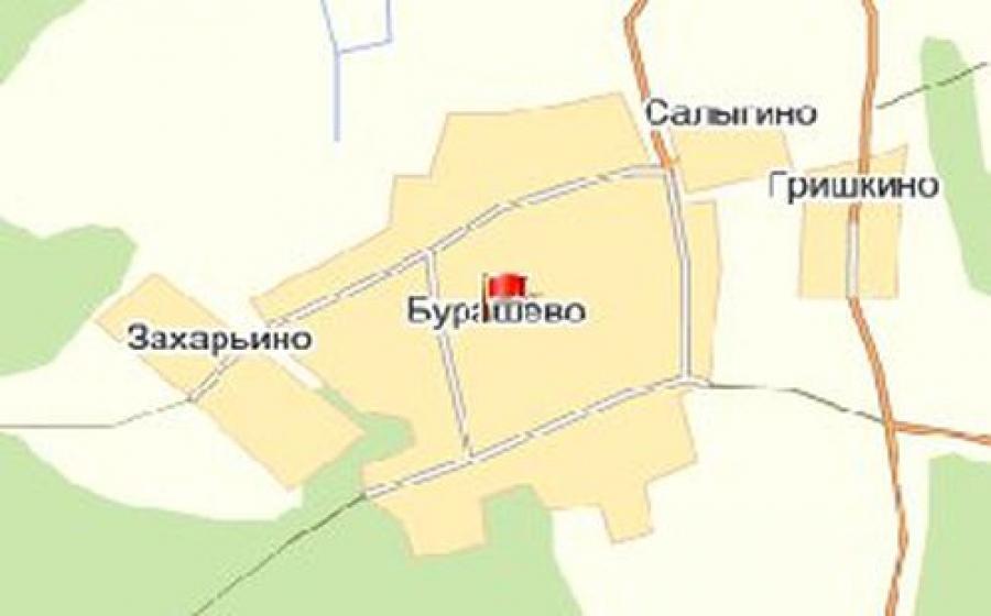 Прокуратура добилась возобновления поставок газа в котельную Бурашево