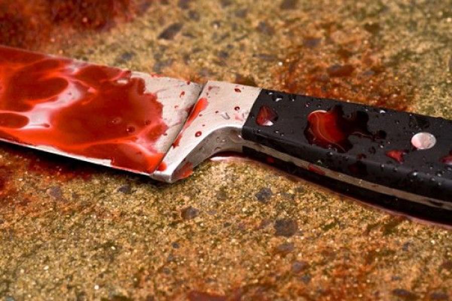 Мужчина убил женщину по просьбе невменяемой родственницы
