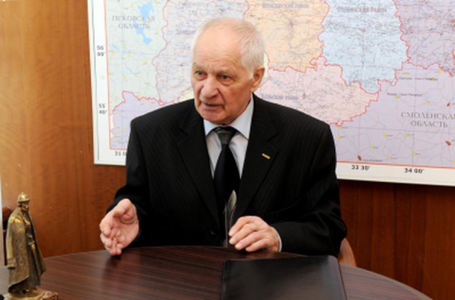 Губернатор встретился с профсоюзным лидером региона