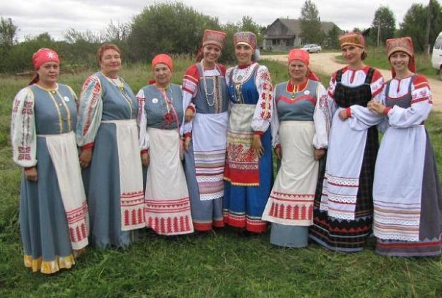 Международный форум финно-угорских народов пройдет в Тверской области