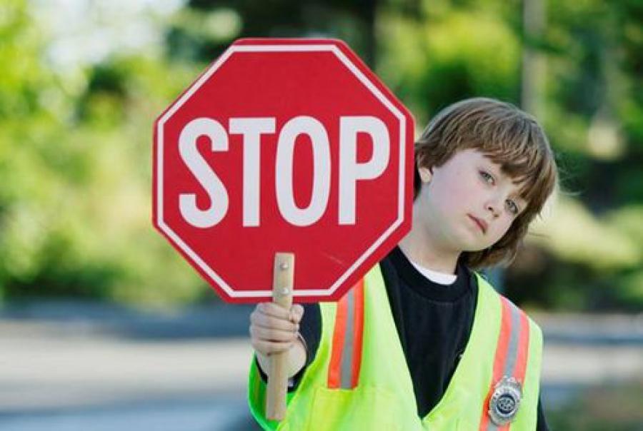 Безопасность детей на дорогах — под контролем областной комиссии