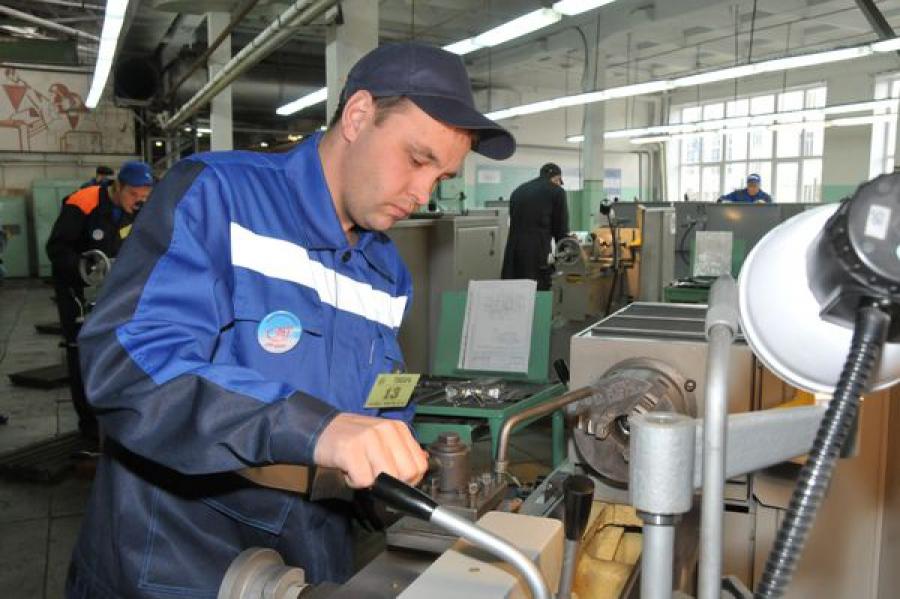 Тверской области нужны рабочие