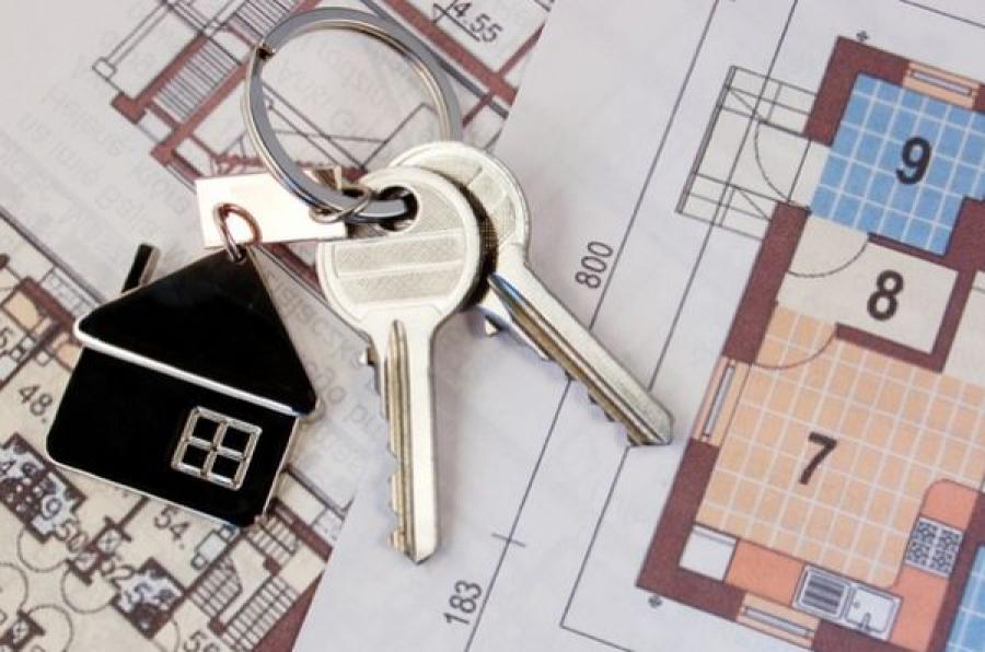 В этом году 12 спировских семей должны переехать из неблагоустроенного жилья в новый дом