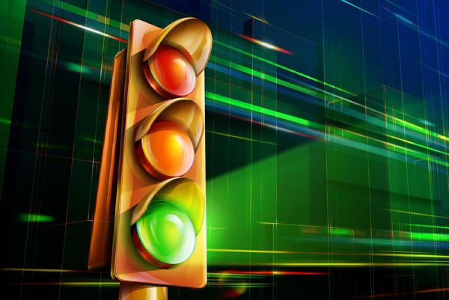 В Твери установлены новые светофоры
