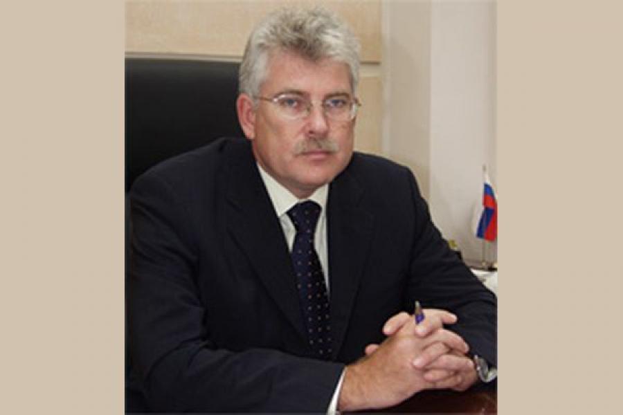 В ООО «Газпром межрегионгаз Тверь» — новый генеральный директор