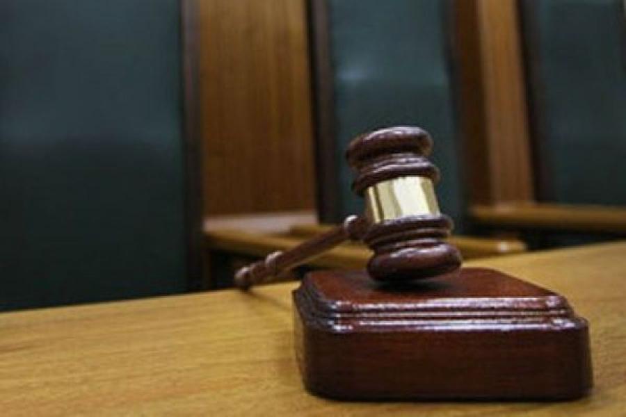 За ложный донос на полицейского ржевитянин заплатит 100 тысяч рублей