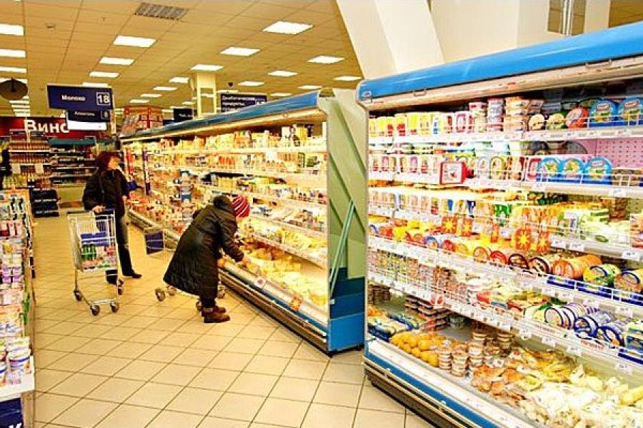 Крупнейшие магазины Твери нарушают санитарные правила и правила торговли