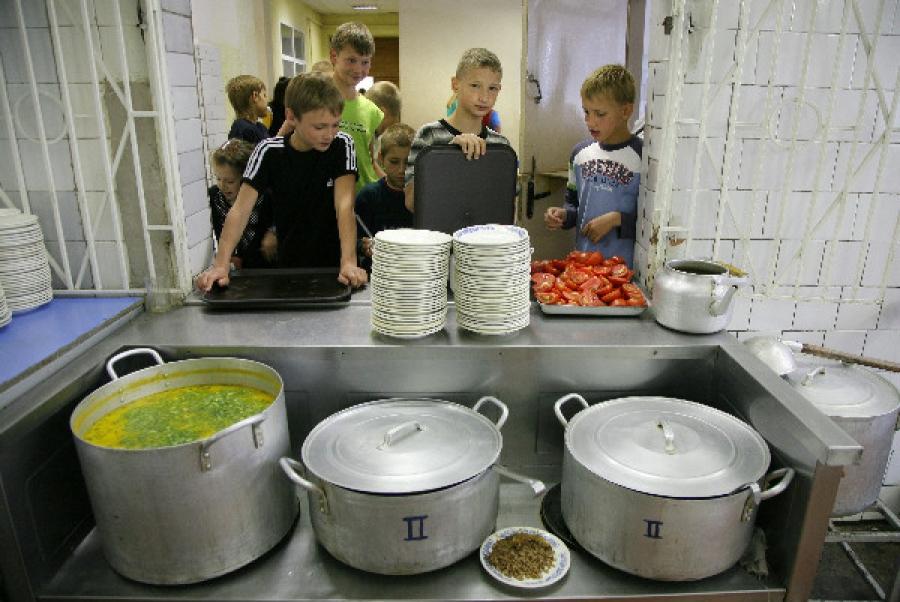 По факту массового отравления детей в лагере «Звездный» возбуждено уголовное дело