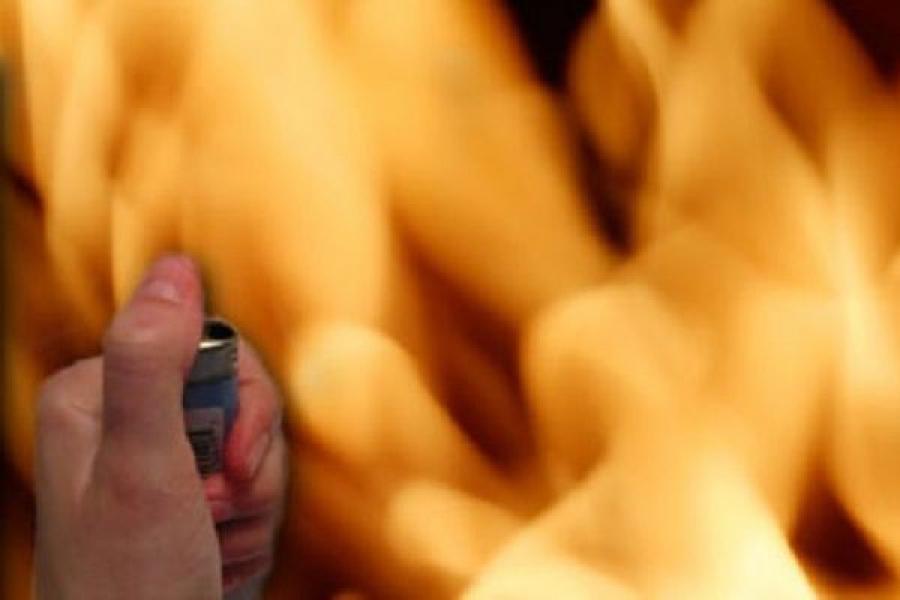 В Ржеве будут судить мужчину, сжегшего своего неприятеля и два дома
