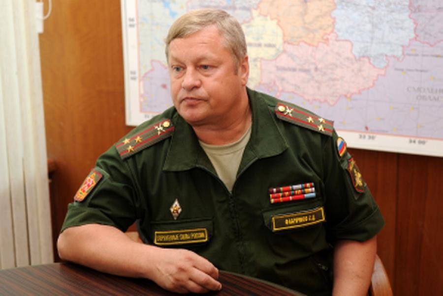 Глава региона и новый военком обсудили осеннюю призывную кампанию