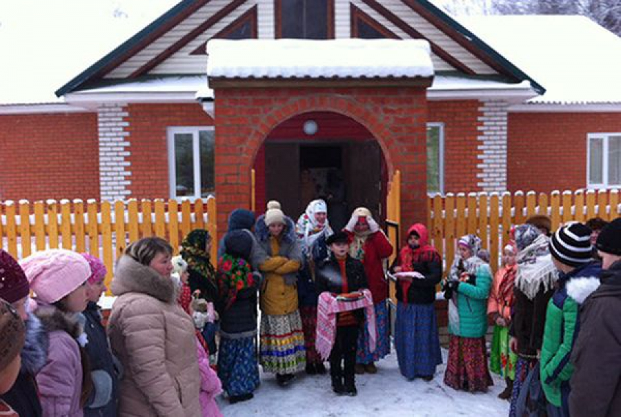 Два новых детских сада открылись в Тверской области