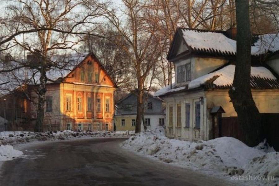 В Осташкове с реализацией программы переселения возникли проблемы