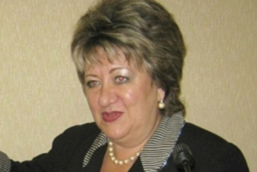 Бывшей главе администрации Калининского района и ее супругу вынесен обвинительный приговор