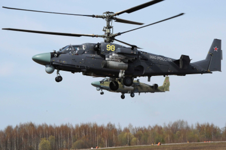 В Торжке отметили 35-летие Центра боевого применения и переучивания летного состава