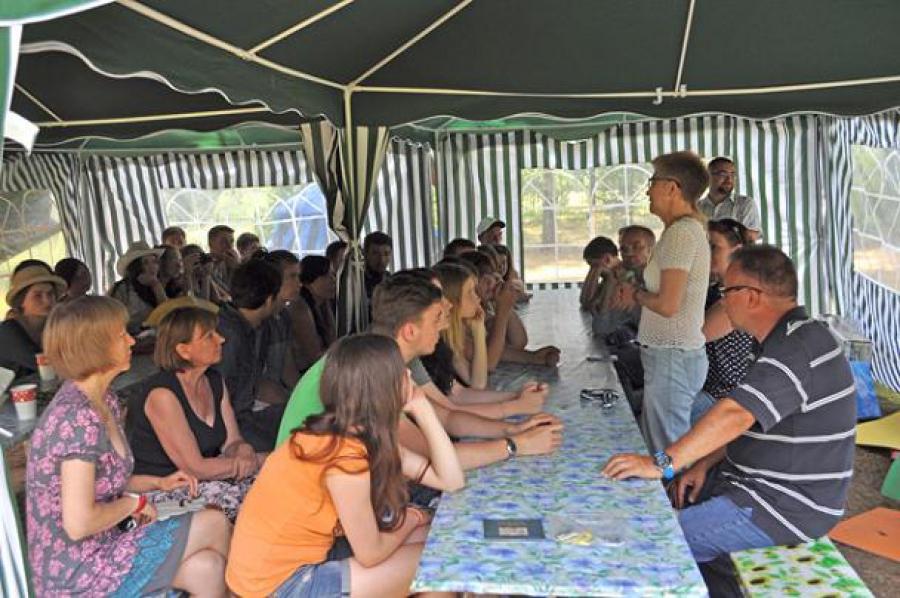 Студенты России и Польши ведут диалог культур