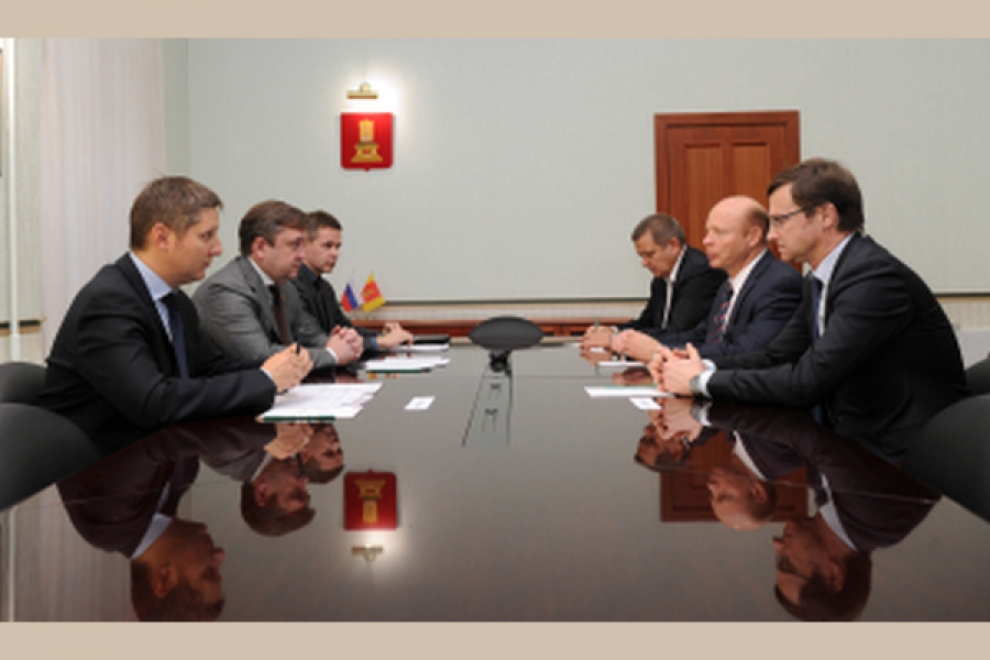 В регионе ведётся работа по присвоению территории проекта «Завидово» статуса ОЭЗ
