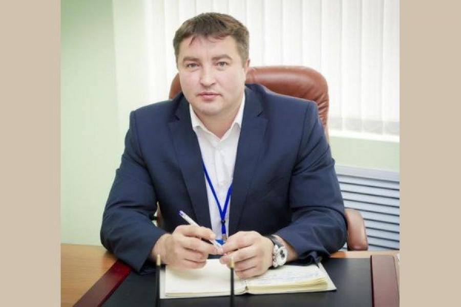 Генеральный директор ОАО Росагролизинг посетил ЗАО
