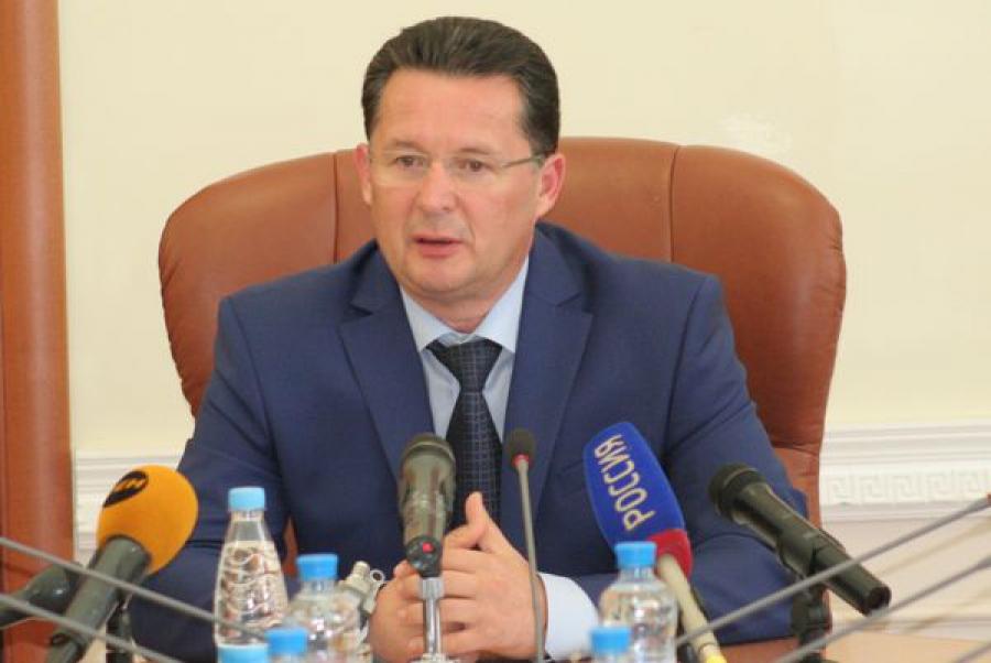 Юрий Тимофеев: «Сделать надежду явью в кратчайшие сроки»