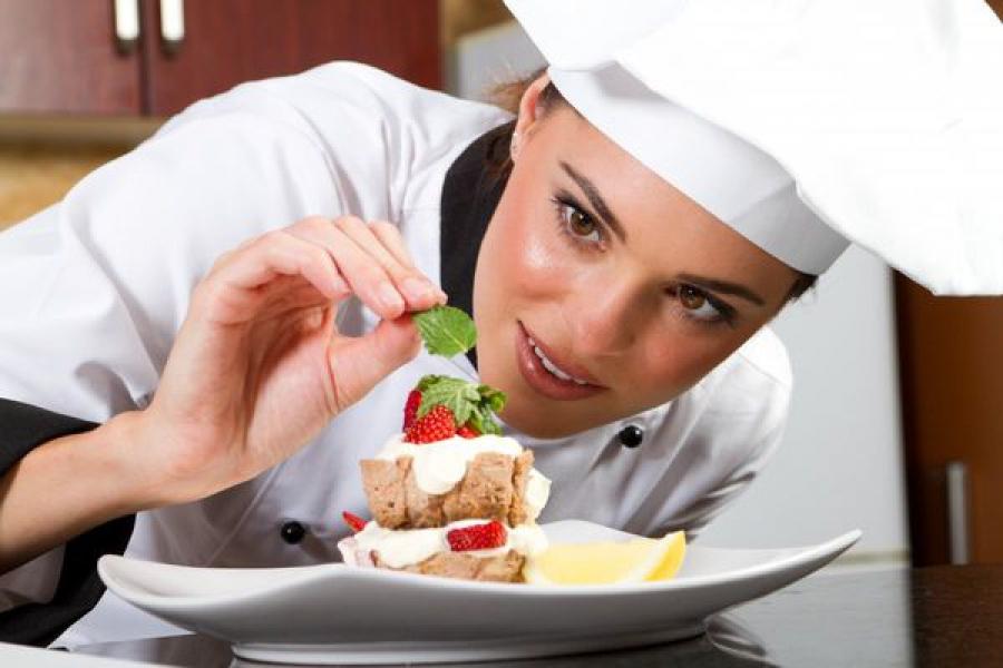 Молодых мам будут учить профессионально готовить