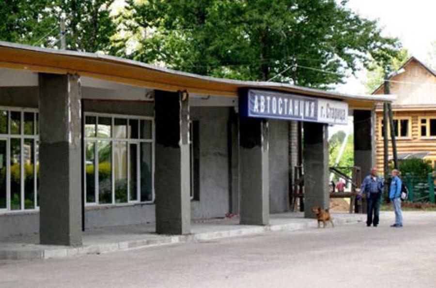 В Тверской области ремонтируют филиалы ОАО «Тверьавтотранс»