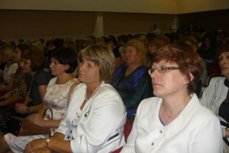 Развитие образовательной системы в Твери будет продолжаться
