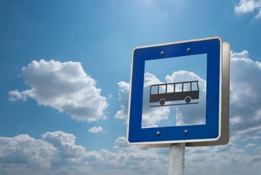 Изменился путь следования пригородных автобусов №106 «Тверь-Эммаус»